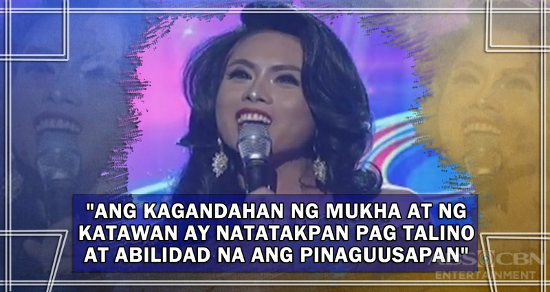 Mga Linyang Tatak Miss Q & A