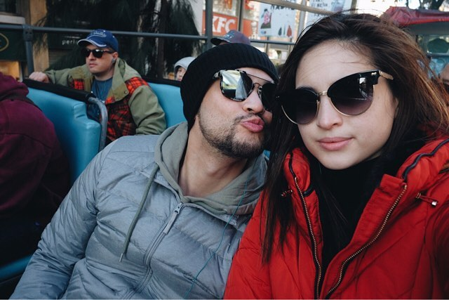 After the engagement what came next? Here are the photo updates from Billy & Coleen!