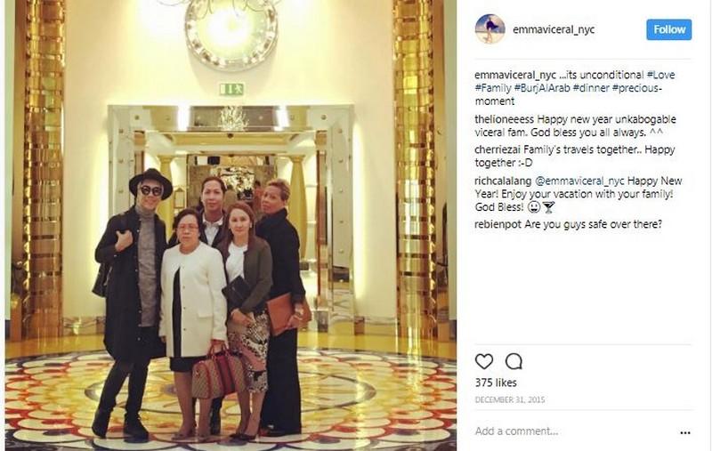 LOOK: The Unkabogable Family Of Vice Ganda In 37 Photos