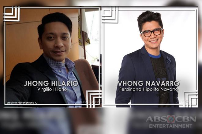 LOOK: Alamin ang tunay na pangalan ng inyong paboritong It's Showtime family!