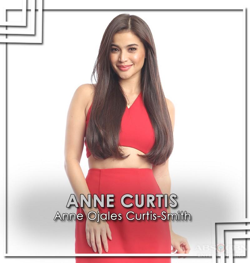 LOOK: Mga tunay na pangalan ng inyong paboritong It's Showtime hosts