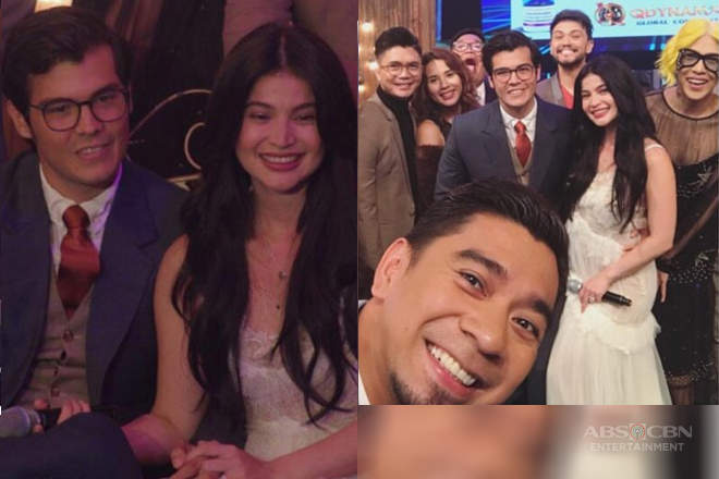 IN PHOTOS: Anne Curtis returns to It's Showtime as Mrs. Heussaff