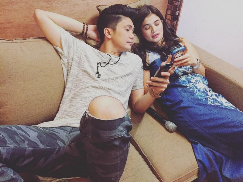 IN PHOTOS: Off-cam bonding moments of your It's Showtime family