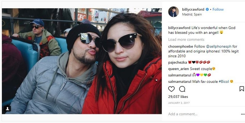 Excited for BiCol's upcoming wedding? These photos will give you a dose of kilig today