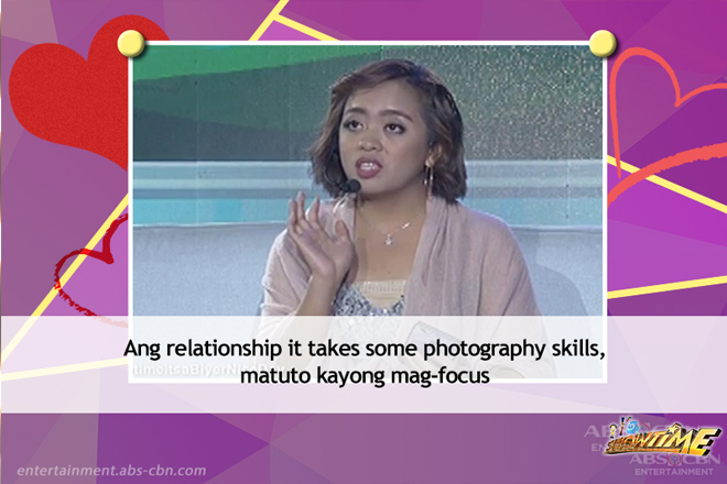 Heartbroken? Valentine's Day can still be a blast with Donna Cariaga's hugot lines