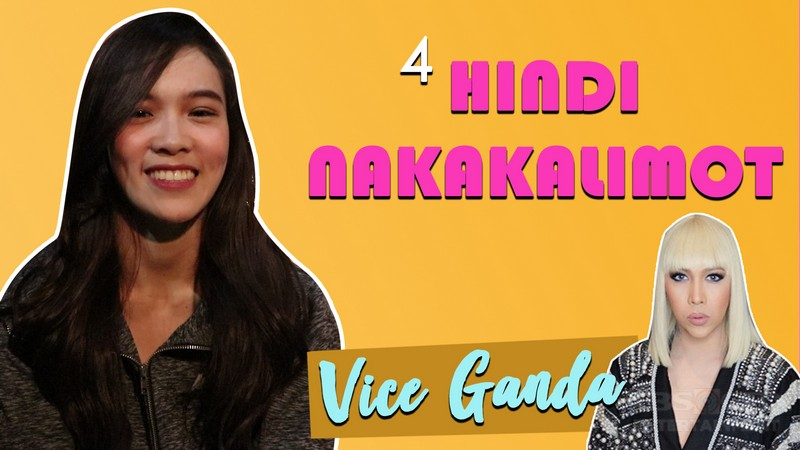 It's Showtime's Ate Girl describes Vice Ganda in 10 words