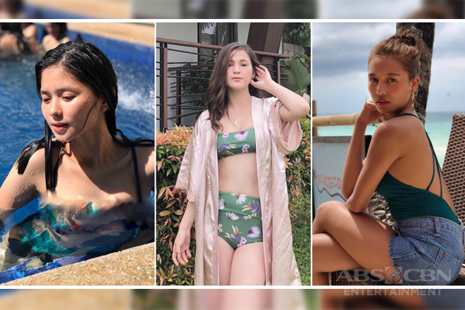 Missing them? Here are some photos of Its's Showtime's former Girltrends