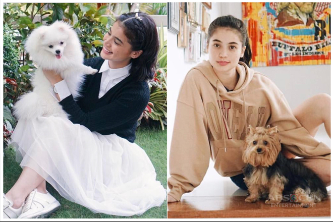 IN PHOTO: Meet Anne Curtis' extended family