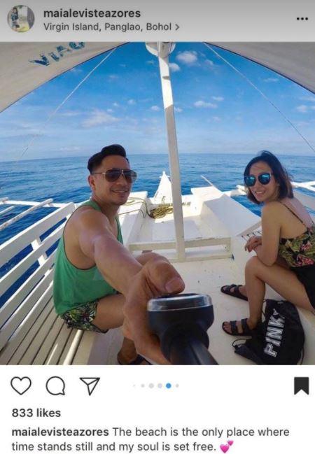 IN PHOTOS: Kilalanin ang 'Pangs' sa buhay ni Jhong Hilario