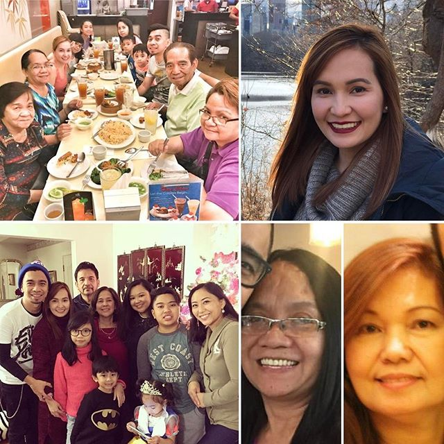 HAPPY MOTHER'S DAY: It's Showtime hosts' unkabogable, joyful bond with their real-life moms