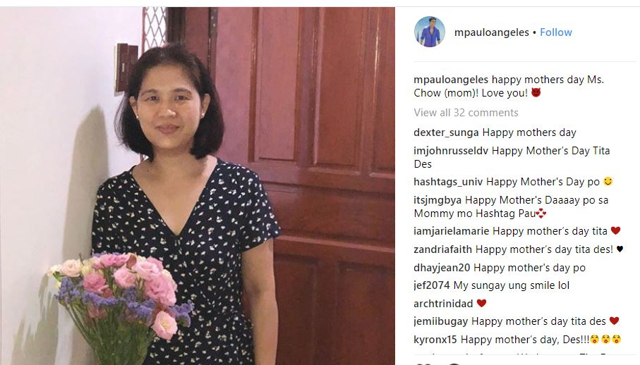 Mother's day isn't over! Here are the sweetest greetings of It's Showtime fam to their moms!