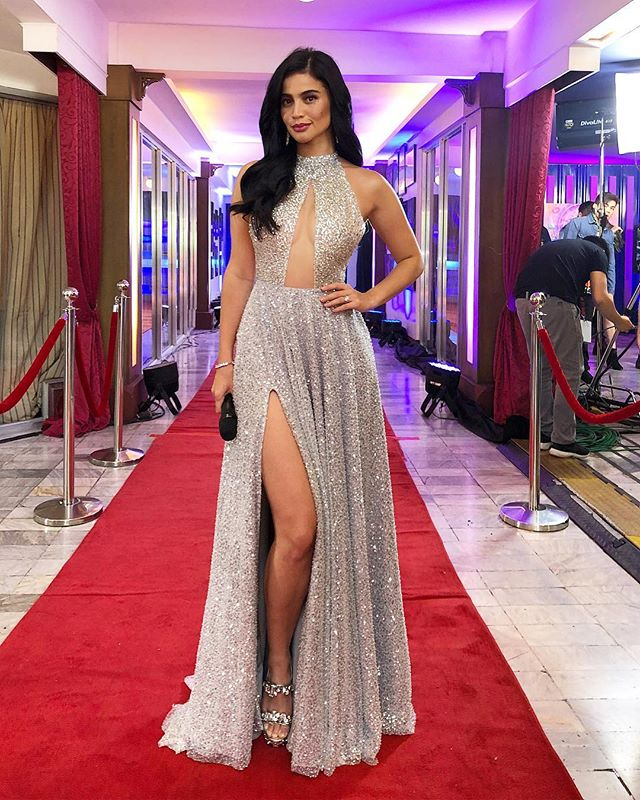 LOOK: Anne Curtis steals the show with these OOTDs at the ...