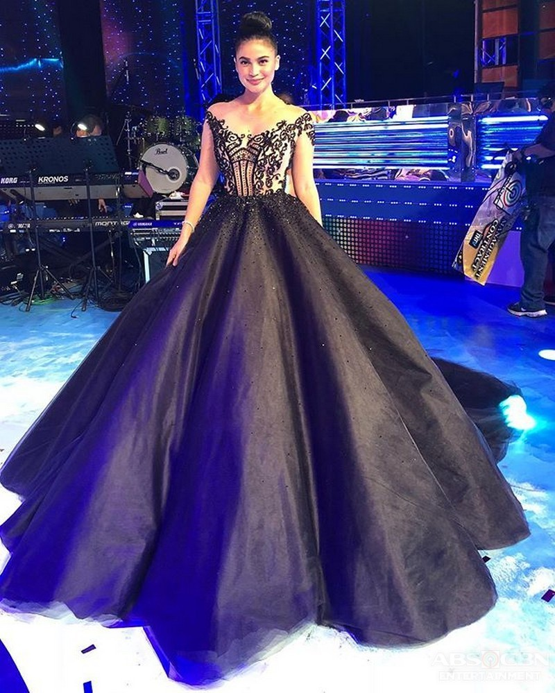 LOOK: Anne Curtis steals the show with these OOTDs at the #TNT2HulingTapatan