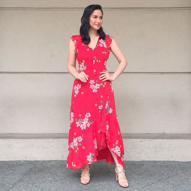 LOOK: Mariel's OOTDs on her return to It's Showtime