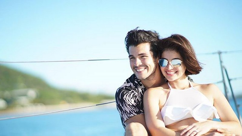 These photos of Anne & Erwan prove they are ready to take their marriage to the next level