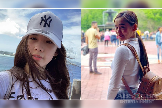 These photos of ATE GIRL show why she reached 1 MILLION followers on Instagram