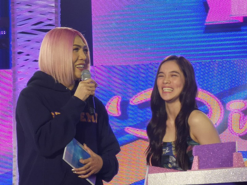 AGREE? 17 photos that proved Ate Girl Jackque deserves her spot on It's Showtime!