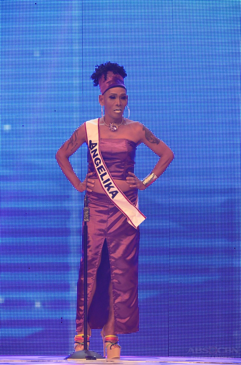 IN PHOTOS: Miss Q & A: The Final Answer... And I Thank You!