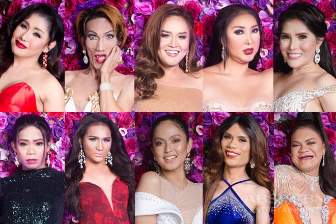Ang mga pak na pak na kasagutuan ng Miss Q&A Top 10 grand finalists