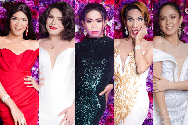 LOOK: Winners of Miss Q & A Special Awards!