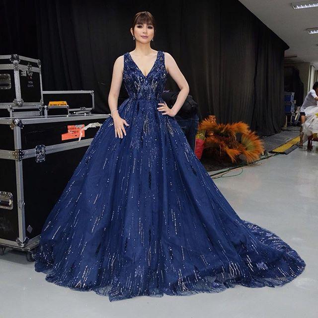 LOOK: Stunning Mariel Rodriguez-Padilla at the Miss Q & A Grand Finals