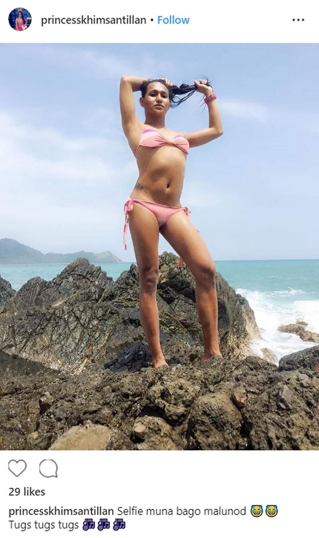 LOOK: Ilan sa Miss Q & A candidates na hindi papakabog sa kanilang bikini photos!