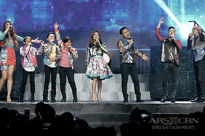 TNT artists invade Big Dome in sold-out concert