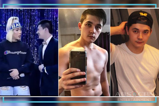 LOOK! Meet It's Showtime's ''Kuya Escort