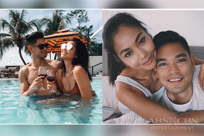 LOOK: Meet Jay-R's fiance Girltrend Mica in 25 photos!