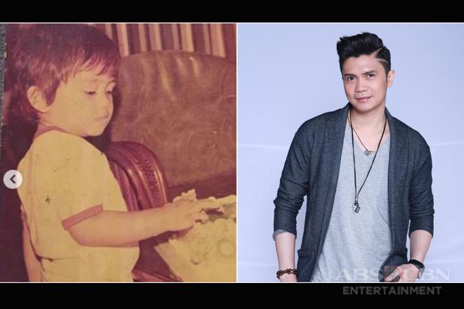 Mga nakatutuwang THROWBACK photos ng inyong paboritong It's Showtime family