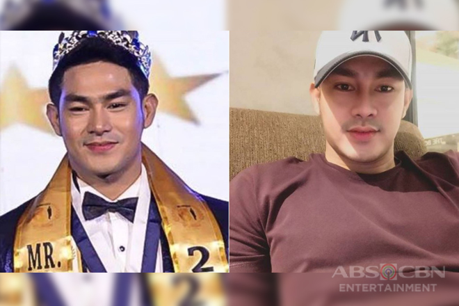 "From being Mr. Universe Tourism '18 to ""Kuya Escort"": These Photos proved that Ion deserves a spot on Showtime"