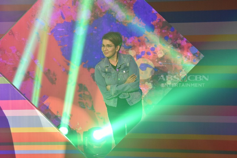 LOOK: How Team Vice and Tyang Amy pieced together their colorful, dreamy Magpasikat 2018 number