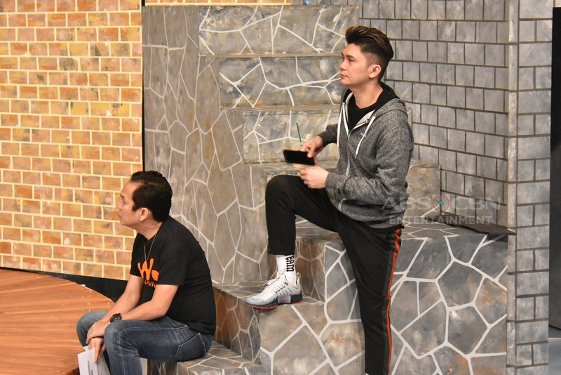 LOOK: How Team Vhong and Ryan put together its solid depiction of bullying in poignant, eye-catching Magpasikat 2018 performance