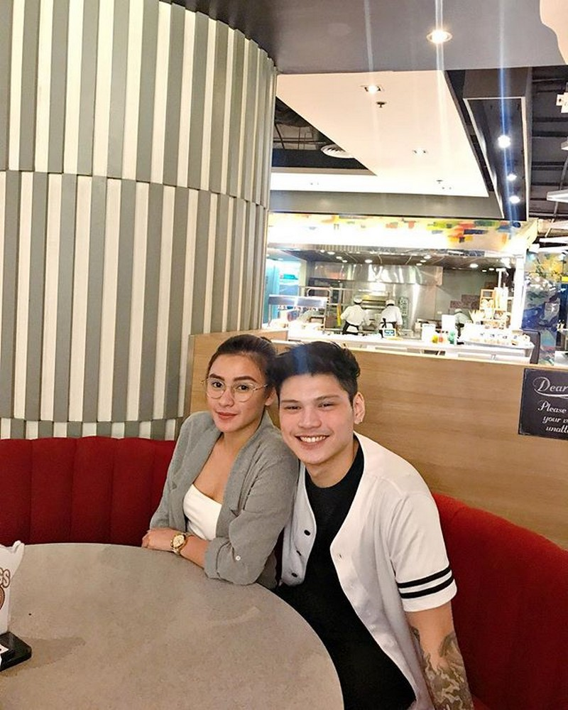Who among these Girltrends with their special someone are your 'Relationship Goals'? CLICK HERE: