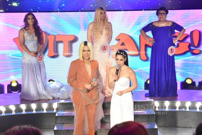IN PHOTOS: #ShowtimeMagpasikat2018