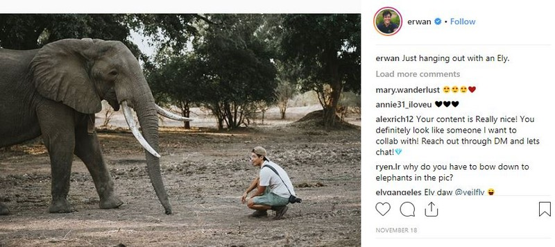 Anne-Curtis-Erwan-Heussaff-honeymoon-Africa-10
