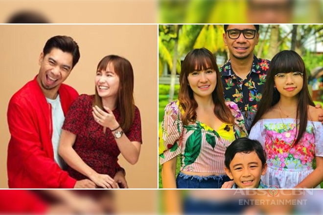 The beautiful family of birthday boy Teddy Corpuz in 37 photos