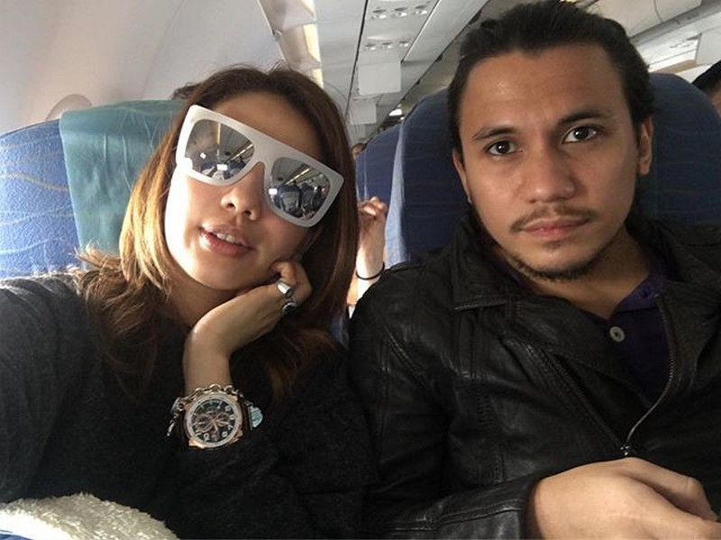 Happily Married! The life of Mr. & Mrs. Yuzon in 20 photos