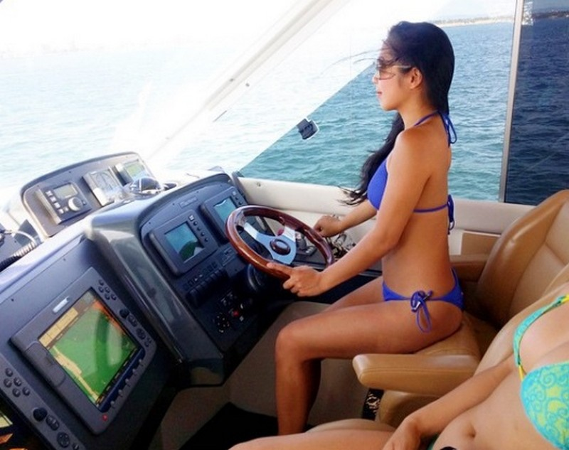UNSTOPPABLE! 40 photos of Girltrend Dawn that will make you say WOW!!!