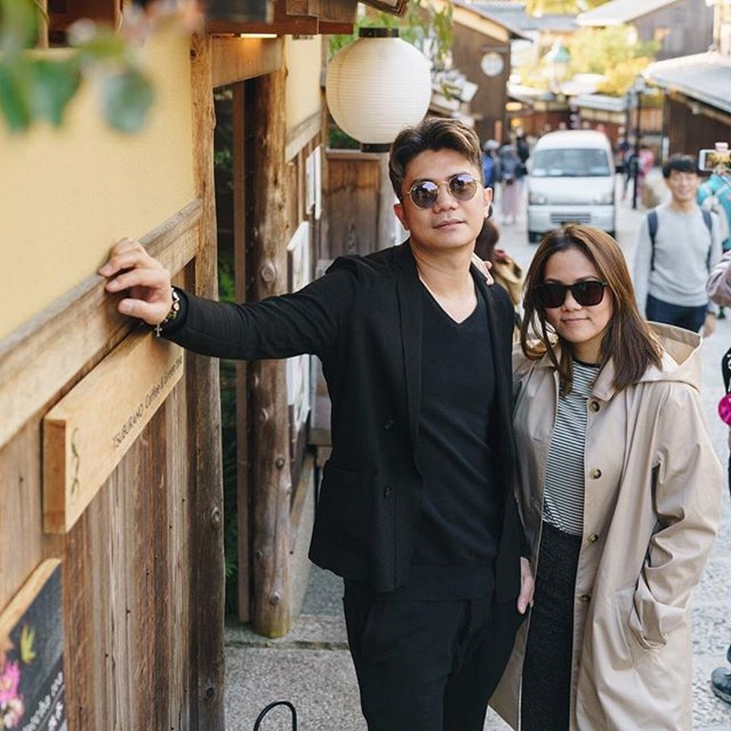 LOOK: How our It's Showtime hosts spent memorable holiday moments with their families