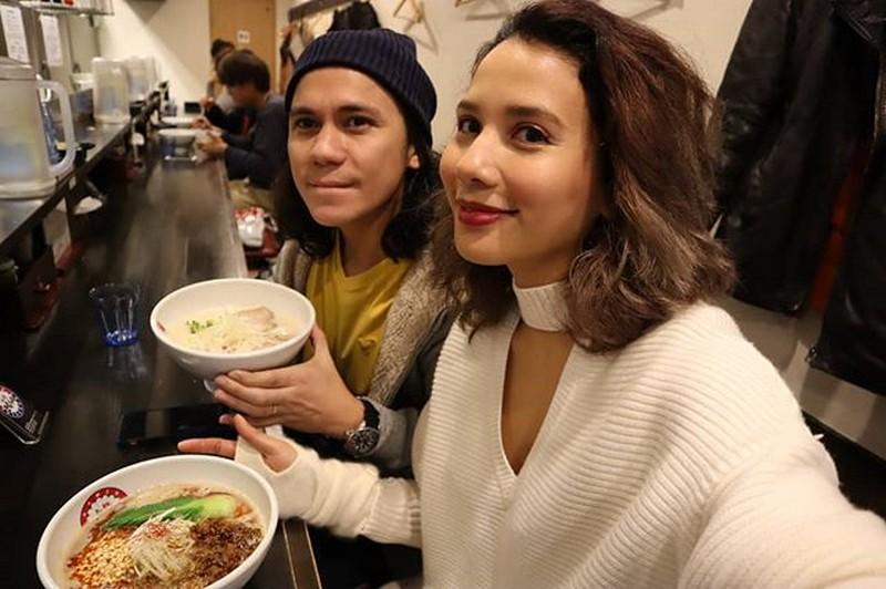 IN PHOTOS: Tignan ang masayang bakasyon ni Karylle sa Japan kasama ang asawang si Yael