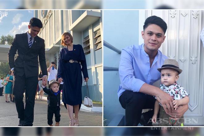 IN PHOTOS: Silipin ang buhay ni Former Hashtag Jon Lucas ngayon kasama ang kanyang pamilya