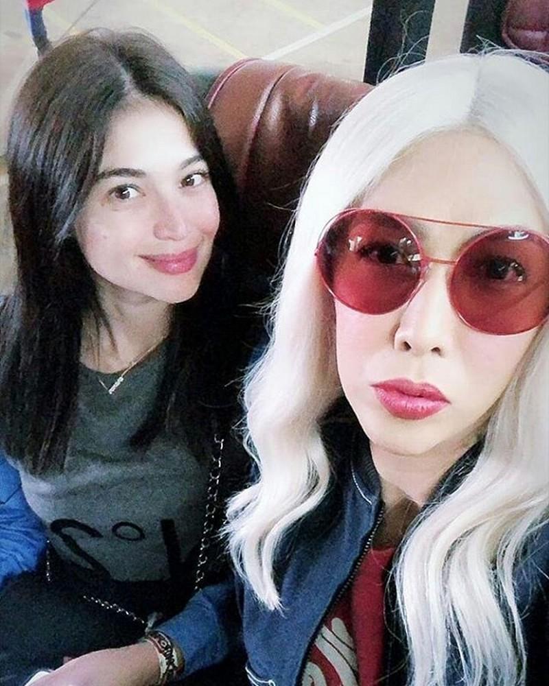 PHOTOS: Pasilip sa makukulit na kaganapan sa Hongkong trip ng It's Showtime family!