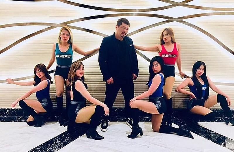 Bigyang Pansin! Kilalanin ang ilan sa mga naggagandahang miyembro ng It's Showtime dancers