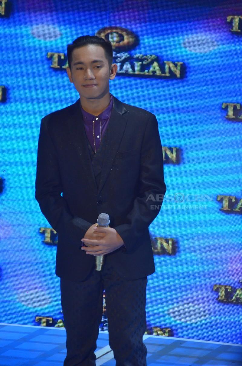PHOTOS: Tawag Ng Tanghalan 3 Quarter 2 Semi Finals