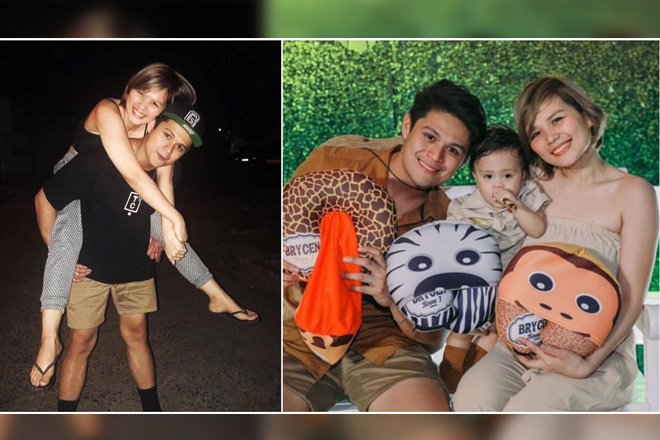 LOOK! Meet the mother of former hashtag Jon Lucas' Unico Hijo