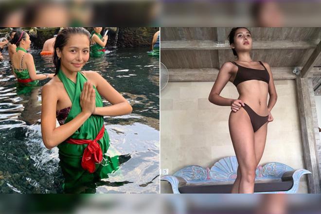 IN PHOTOS: Pasilip sa buhay ni Former Girltrend and big winner Miho Nishida ngayon!
