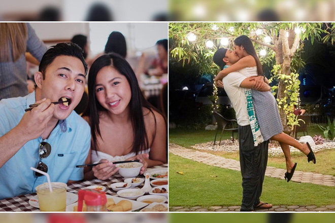 Meet the man who spoils Girltrend Dawn Chang in these 18 photos