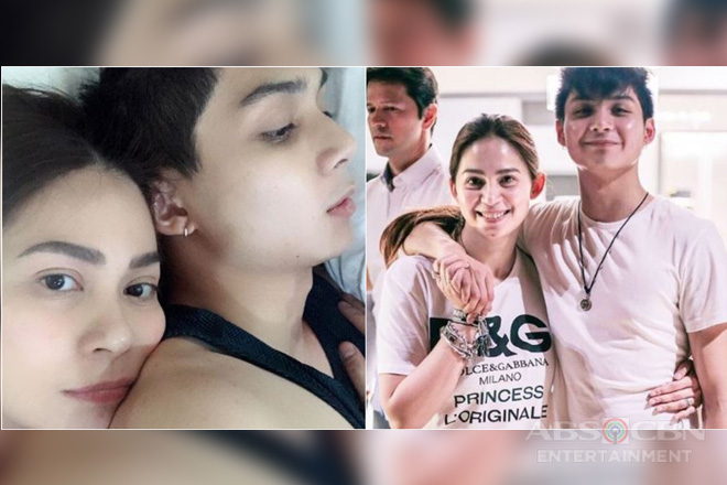 IN PHOTOS: Did you know? Hashtag Ryle is the son of actress Sherilyn Tan