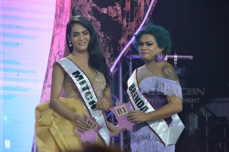 IN PHOTOS: It's Showtime Miss Q & A Intertalaktic 2019 The Final Chukchak...Vaklang Twooo